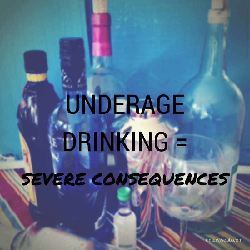 DUI, DWI, underage drinking laws, NY DUI, NY drinking laws, PA drinking laws, Penalties for underage drinking