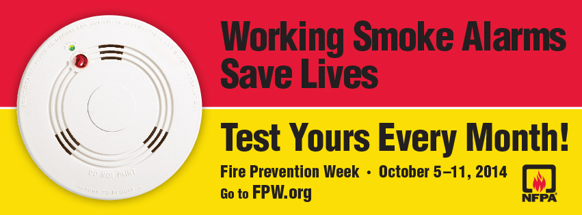 Fire prevention, smoke detectors, fire safety, insurance, home insurance,