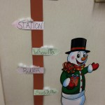 Emery & Webb Holiday Decor