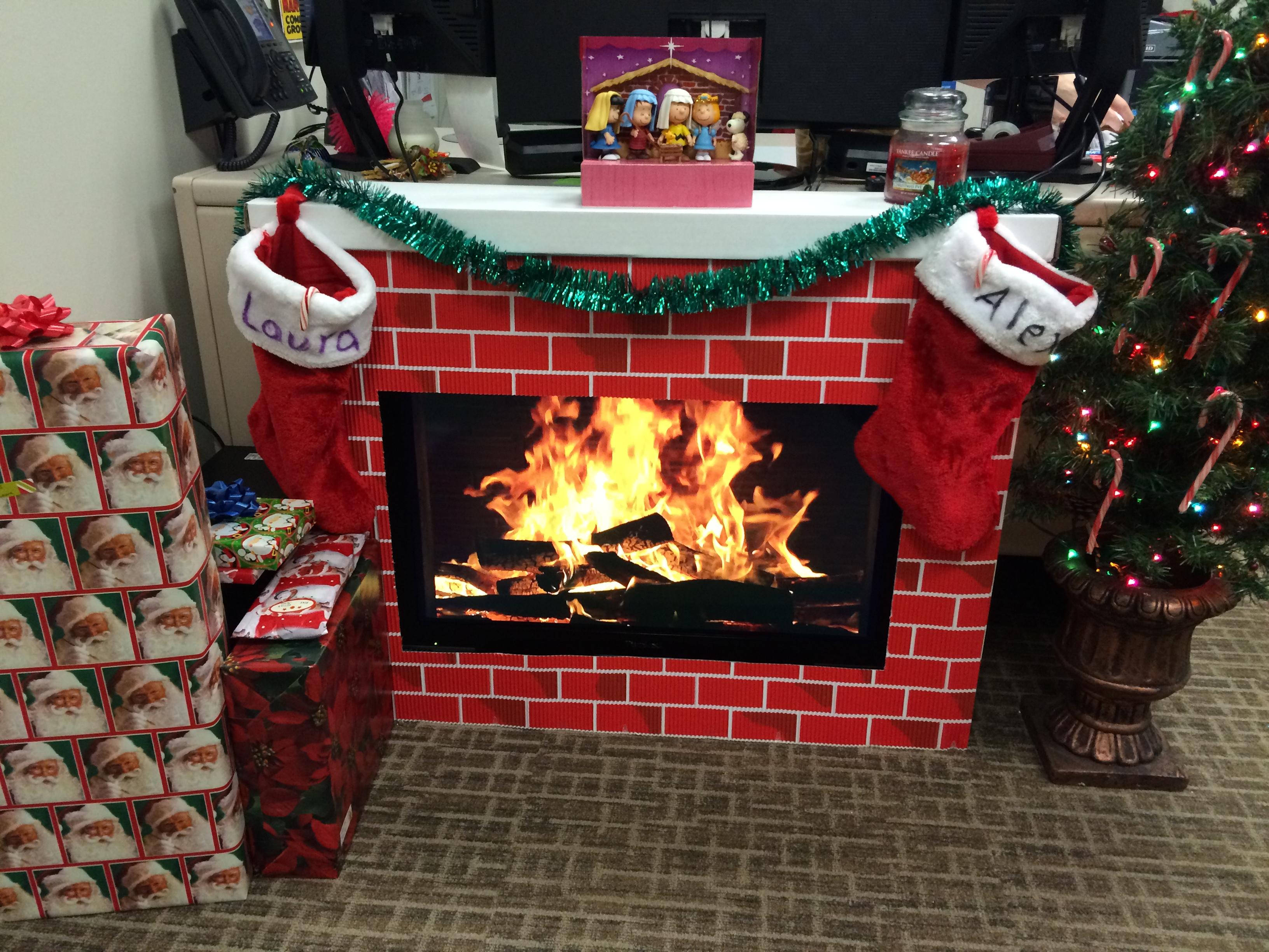 Reminiscing of the Holiday Season at Emery & Webb